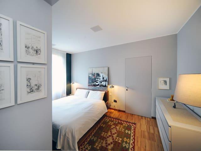 Urban District Apartments - Milan Isola Exclusive