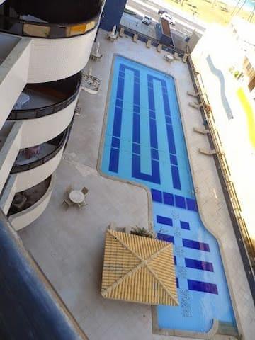 FLAT BAHIA SUÍTES - Salvador - Apartemen berlayanan
