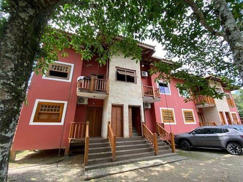 Ubatuba  Figueira Itamambuca Guest House 3