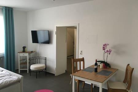 Ca.30qm Apartment mit Terrasse bei Düsseldorf