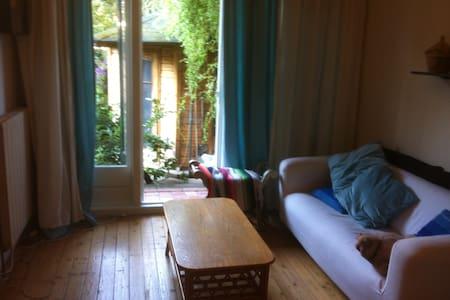 mooie kamer in rustige buurt - Voorburg