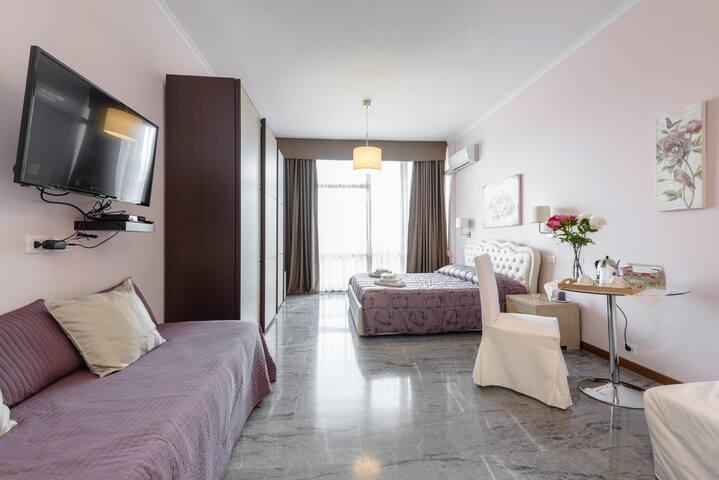 Fiore Vaticano B&B San Pietro Suite - Roma - Bed & Breakfast