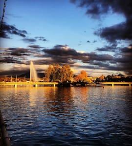 Superb Appart au cœur de Genève - Genève