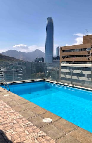 J&F Apartamento Nueva Providencia