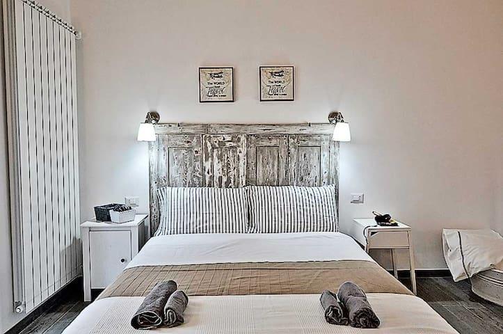 """A' Terravecchia"" casa vacanze loft a Matera"