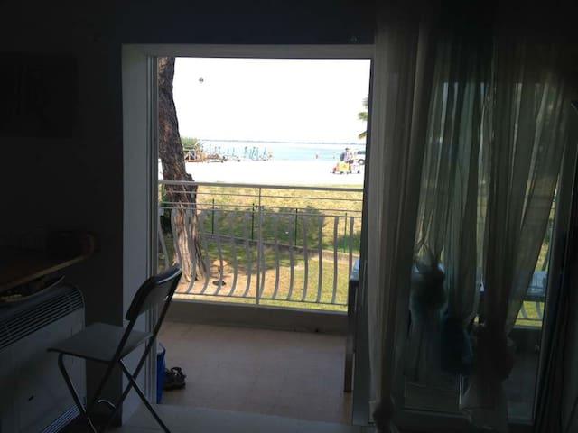 appartamento fronte darsena lignano sabbiadoro - Lignano Sabbiadoro - Apartamento