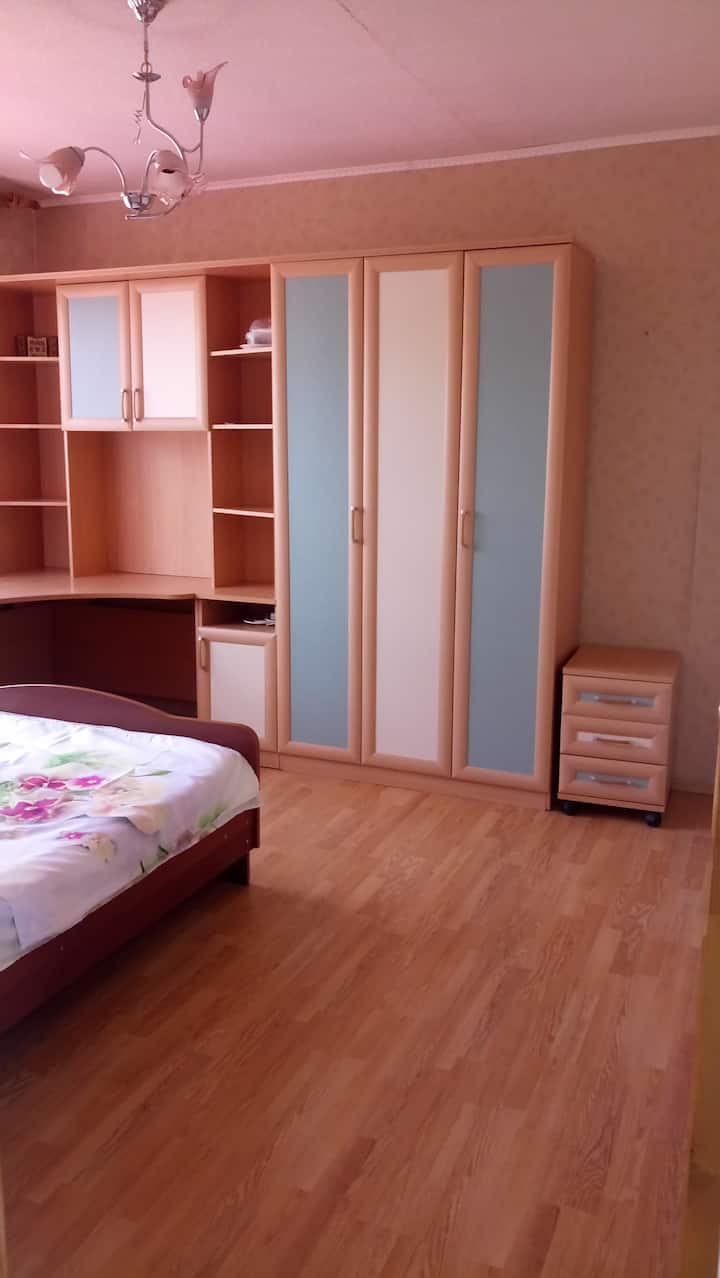 Гостевой дом, комната №2