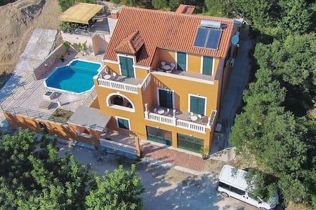 luxury peace - Trsteno - House