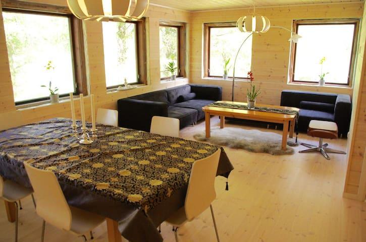 Ørsdalen Hostel - Apartment 1 - Vikeså - Wohnung