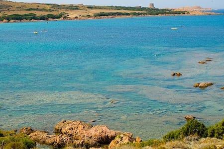 A 2 passi dalle più belle spiagge - Viddalba - Hus