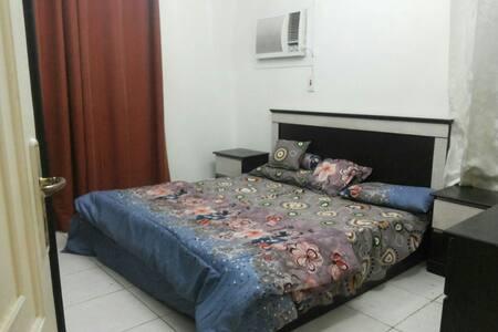 2BR - Clam Apartment - Salama