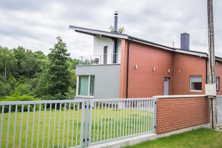Quite house - Kaunas