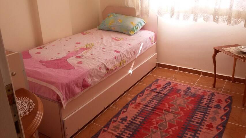 Mooi huis in Kusadasi. - Kisadasi - Casa