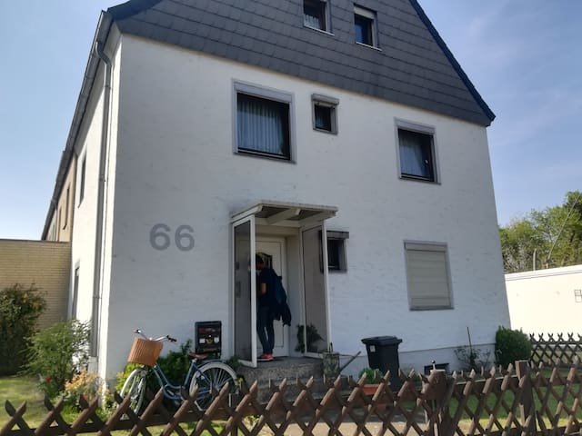 Möbliertes Zimmer (N6) in Peine/Telgte