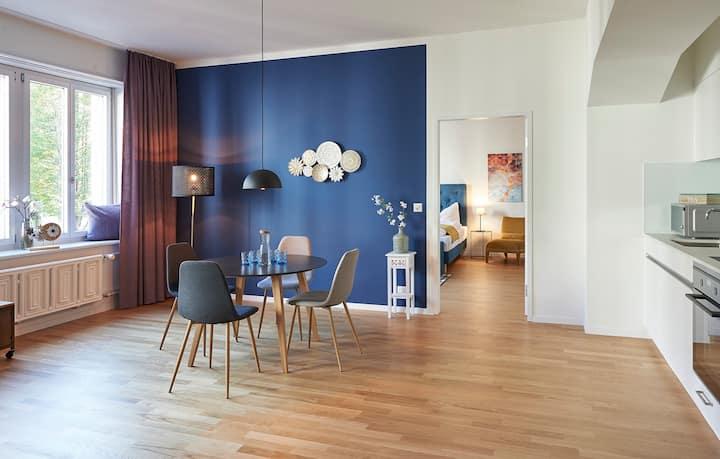 Apartment COSY - Neustadt Apartment