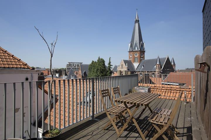 Appartamenti Bruxelles Affitto