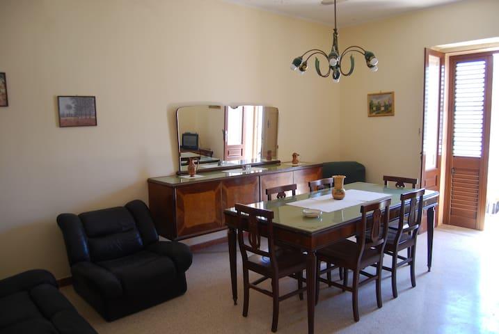 Casa Vacanza a Lido Marini Salento - Lido Marini - Apartemen