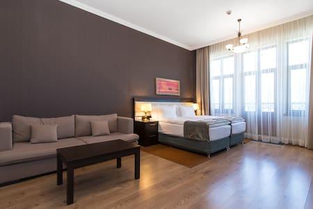 Новые апартаменты в Горки-Город (2) - Estosadok