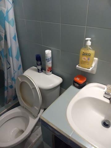 Alquiler dos habitaciones