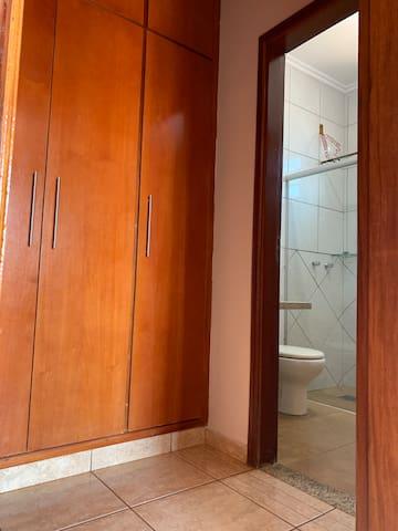 Closed e WC