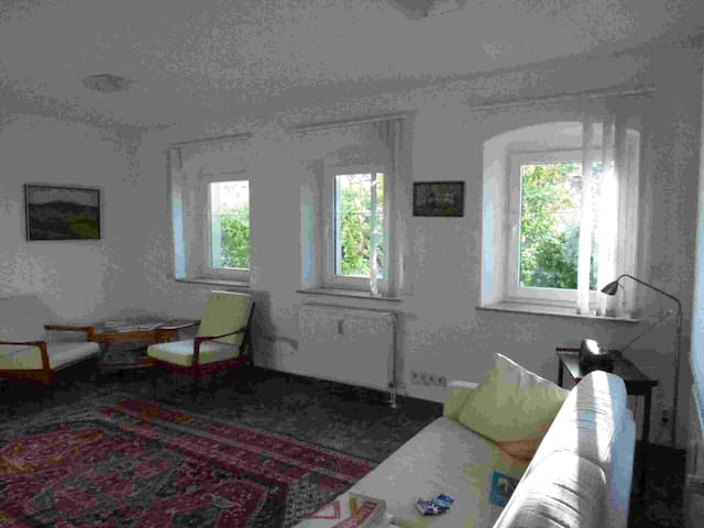 SIEVILLA - Pockau-Lengefeld - Appartement