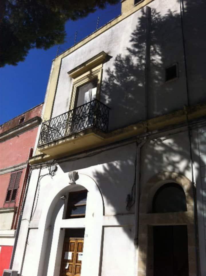Salento Nardó casa in  Palazzotto