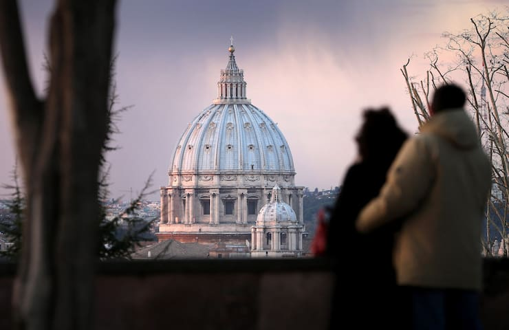 Roma & Vaticano HD Apartment Wi-Fi - Rooma