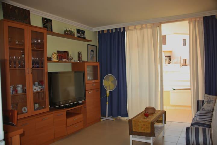 Perfect Apartment and perfect location - Abona - Apartamento