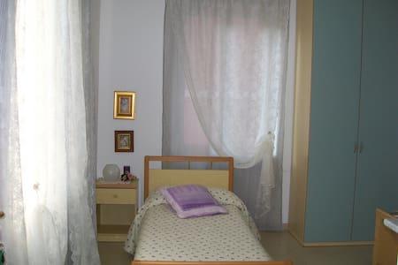 Comfortable Lemon room - Chieti - Bed & Breakfast