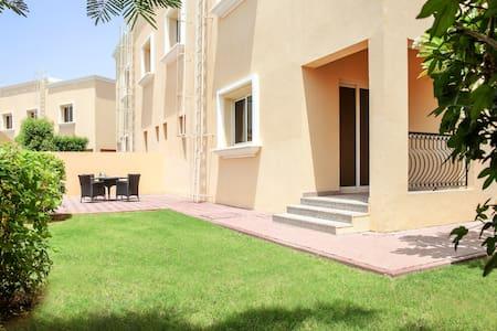 Al Barsha Villa - Villa