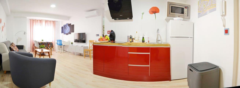 El apartamento de Lola (Free Wifi)