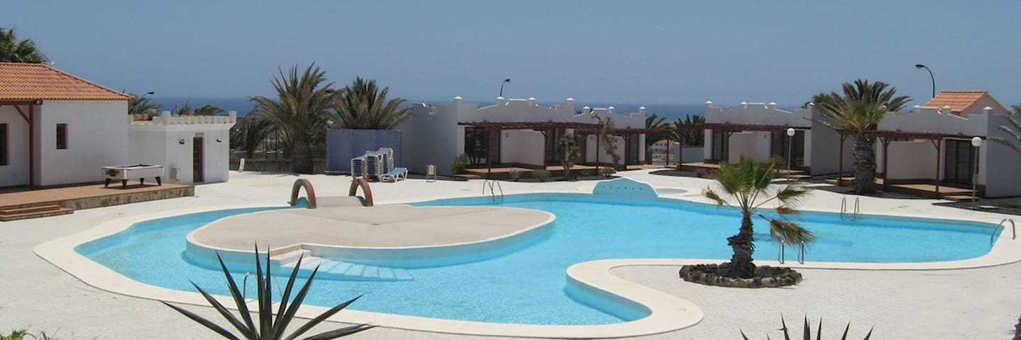 SUN BEACH 22 - Castillo Caleta de Fuste - Apartment