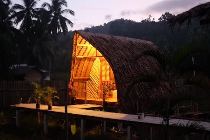 Palayan Paradise Huts