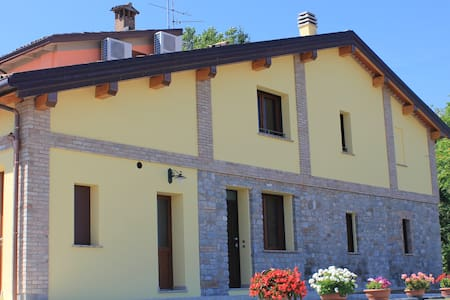 Il rustico del canneto - Santa Maria del Piano - Apartemen