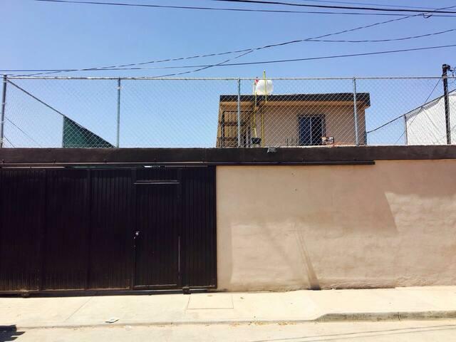Villa Chilpancingo Tijuana ROOM 5