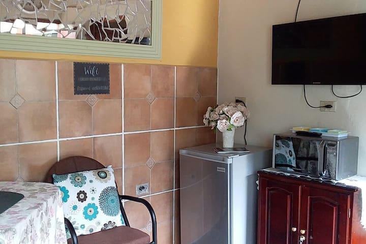 Safe apartment in Tegucigalpa