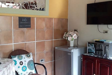 Safe apartment in Tegucigalpa