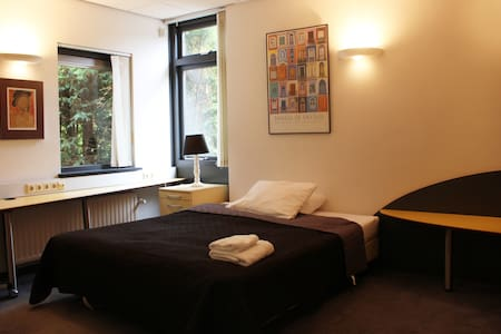 Room for 1-2 people in Burgh-Haamstede centre