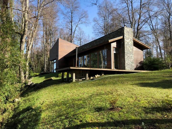 Casa Calcurrupe