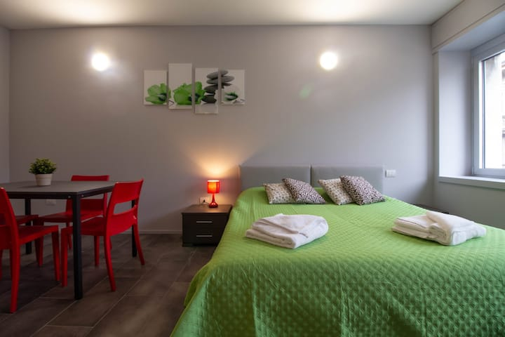 Appartamento Lime - Solo Affitti Brevi