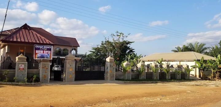 Osaah Bema Lodge