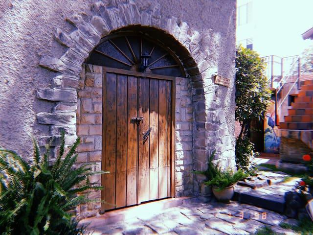Casa de huéspedes en La Troje
