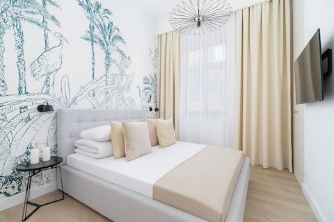 4 Bedroom Apartment / Main Square/ Św. Marka 31