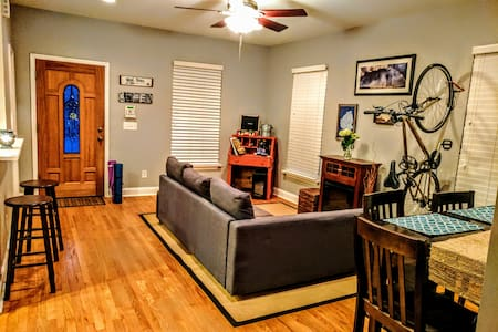 Room in Noda near Uptown/PM- No cleaning Fees - Charlotte