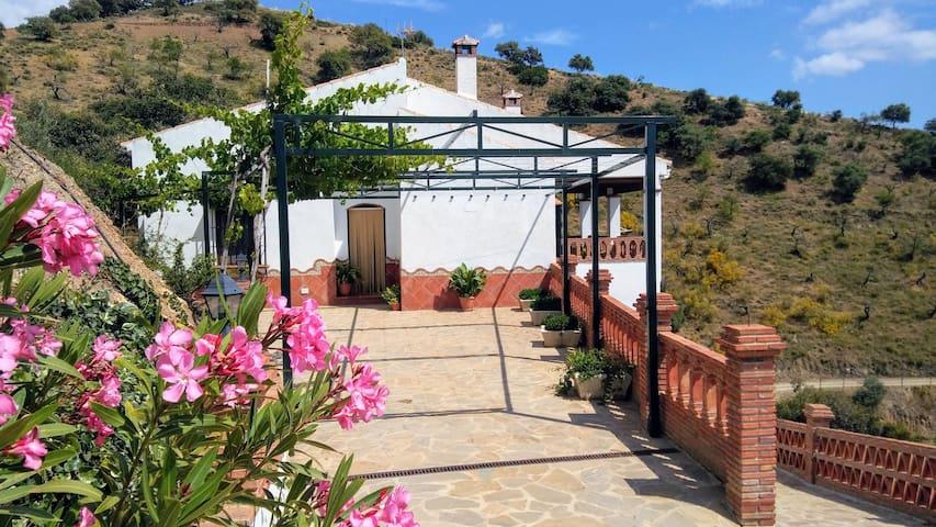 Casa Encina - Encinasola Turismo Rural (El Chorro)