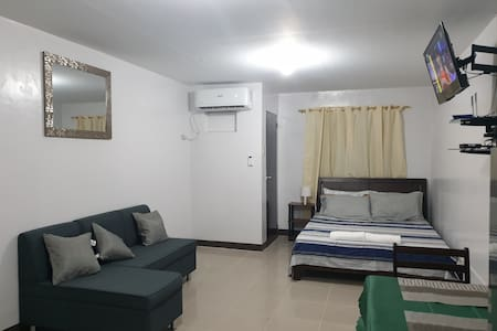 Jzn Studio - 1 bed/ 1 bath in Mandaue City