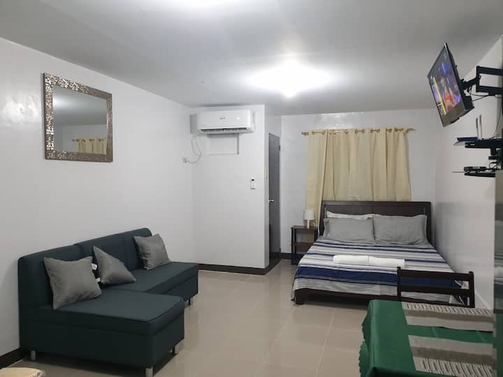 Jzn Studio - 1 bed/ 1 bath in Mandaue City