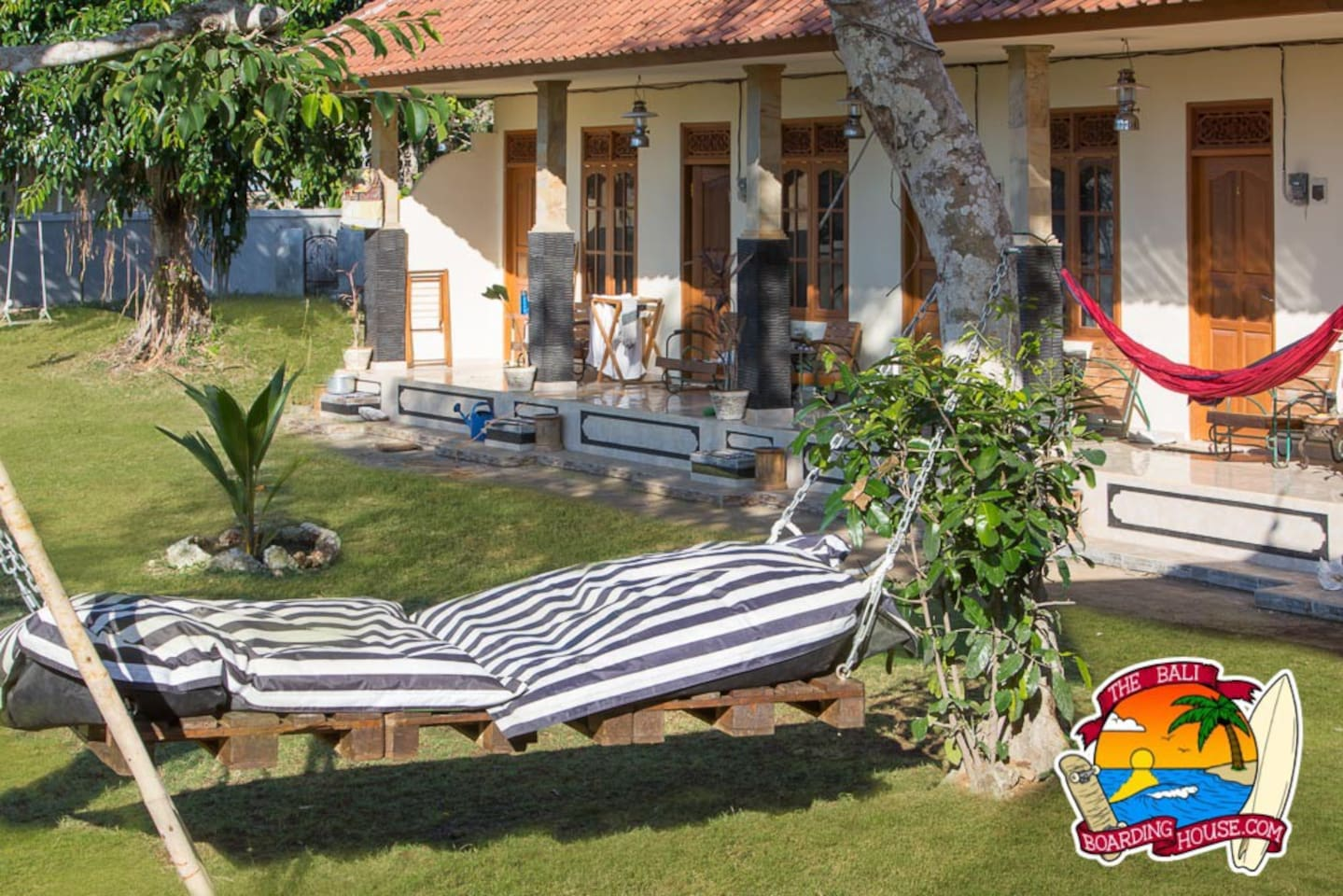 the bali boarding house guesthouse for rent in kuta selatan