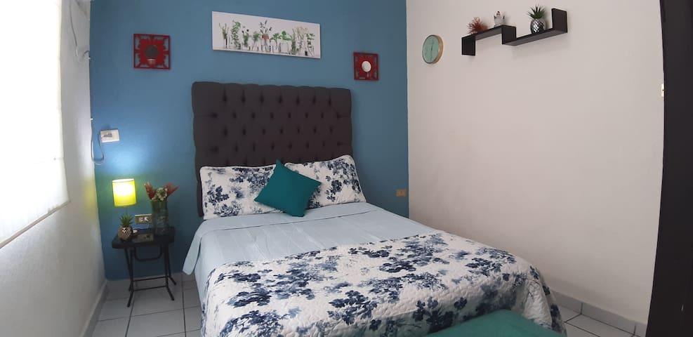 Apartamento PJ - V