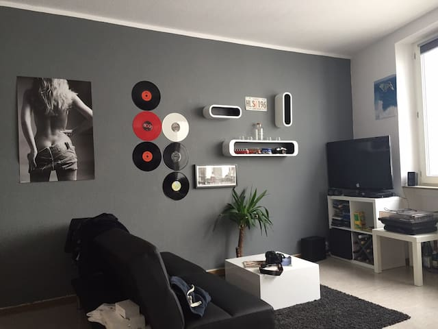 Cosy and modern room in best locat. - Koblenz - Daire